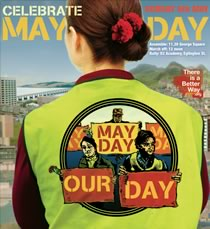 Celebrate May Day 2013