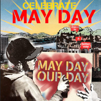 Celebrate May Day 2014