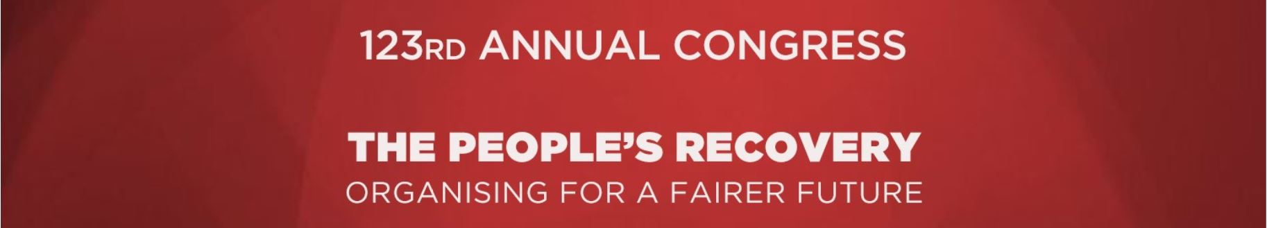 The People's Recovery organising for a fairer future