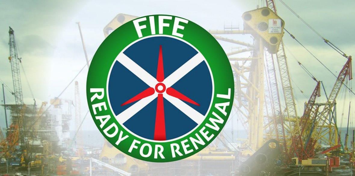Ready for renewal logo