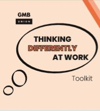 Front cover of GMB toolkit