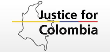 Justice For Columbia