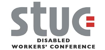 STUC Disabled workers